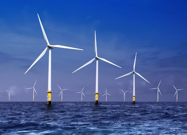 New partners secured for major wind farm off Lincs coast
