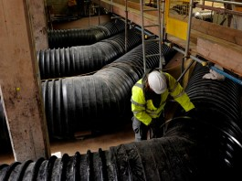 'Record performance' for Polypipe as revenues & profits rise