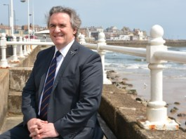 Humber key partner in Southern North Sea 'Innovative Energy Garden' plans