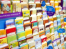Card Factory tap former Britvic CEO as new Chairman