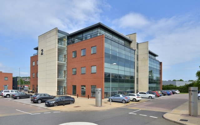 Leeds out-of-town scheme secures new tenant as national loss adjuster moves in