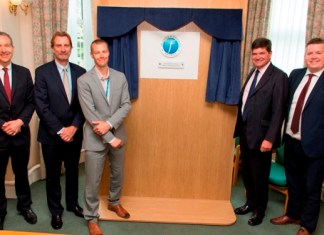 JRI launches international centre of orthopaedic excellence