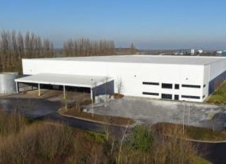 Bahraini group makes first European real estate investment with Doncaster warehouses