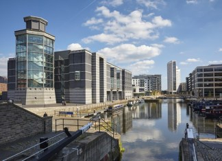 CDL expands into UK private rented sector with Leeds freehold