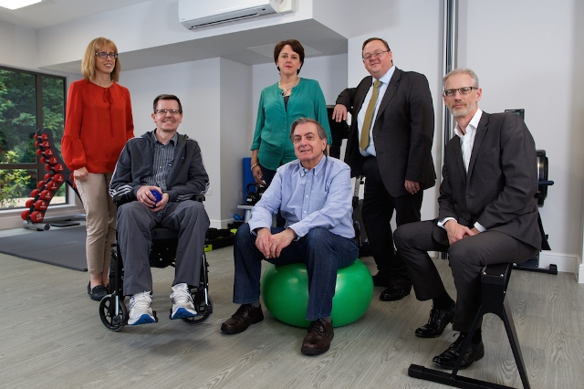 In brief: Sheffield rehabilitation business receives £250k from NPIF fund
