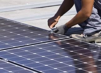 Leeds locale boasts UK's largest retail solar system