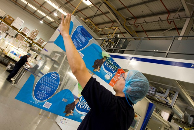 Manufacturing coming back to Britain, claims Skymark
