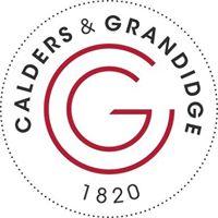 Calders and Grandidge