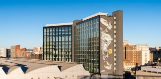 Tech incubator launches in Bruntwood's Platform in Leeds
