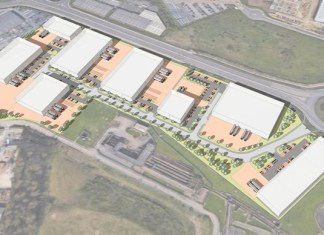 Keyland secures permission for major Leeds development site