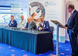 Export event to aid Yorkshire businesses looking to sell overseas