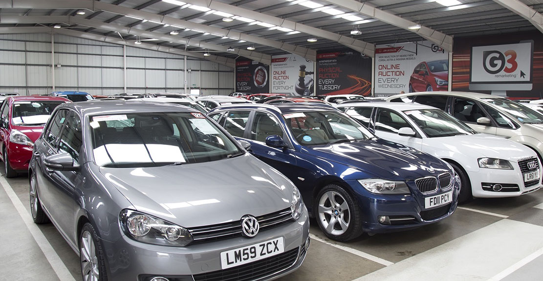 Leeds-based car sales firm on track to top £80m in sales this year ...