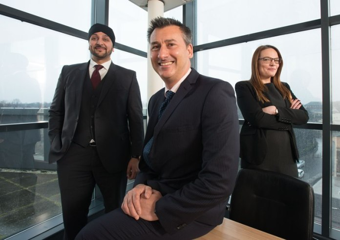 hlw Keeble Hawson bolsters commercial property team in Doncaster