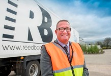 Reed Boardall appoints MD to head up transport division