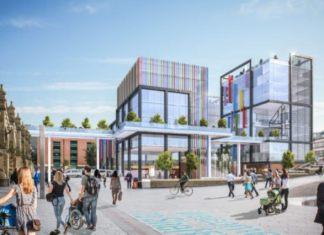 Sheffield city bosses confident about Channel 4 HQ bid