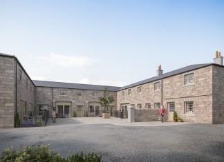 Developer submits plans for Harrogate residential scheme