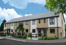 Lincs housebuilder up for four industry awards