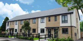 Lincs housebuilder up for four industry awards