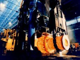 Forgemasters restart Swiss nuclear power plant