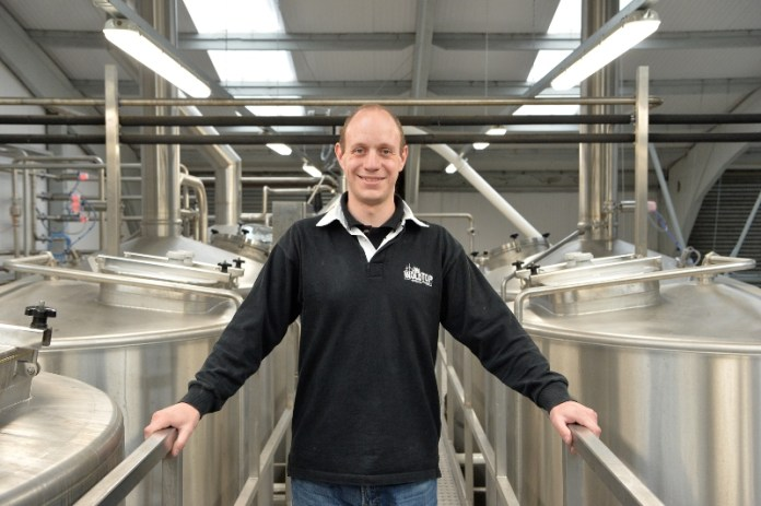 Supermarket supply contract for East Yorks brewery