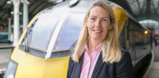 New Managing Director for Hull Trains