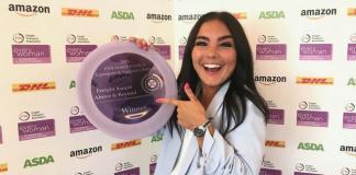 Prestigious award for DB Cargo UK's Head of Planning