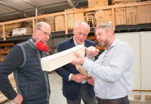 Yorkshire manufacturer invests £200k in tech with LEP support