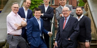 £150k investment for Sheffield TV tech company