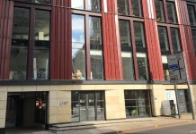 Leeds relocation for Muse Developments