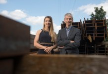 Leeds steel specialist embarking on export drive