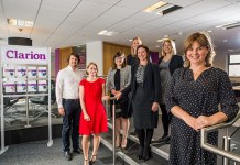 Clarion strengthen IP team with latest promotion