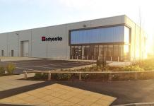 Major heat treatment player opening Yorkshire facility