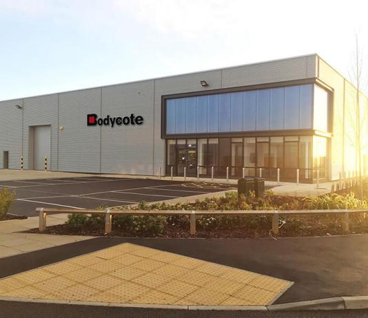 Major heat treatment player opening Yorkshire facility