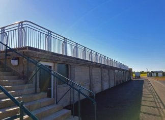 Contractor secured for York racecourse transformation