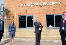 Armstrong Watson Accountants appoint Director for Northallerton office