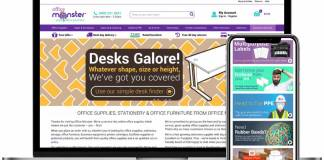 Office Monster overhaul ecommerce platform with £50k investment