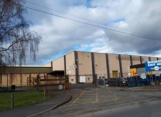 Eddisons sells Leeds warehouse for over £3m