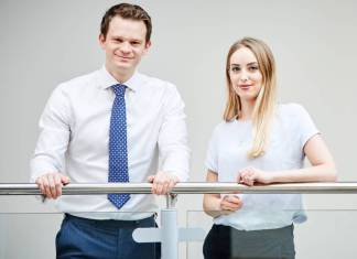 Leeds Uni's innovation centre strengthens team