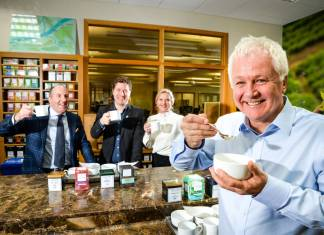 Year of overseas trade help for Yorkshire businesses