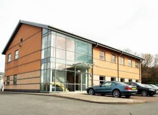 Refurbished Grade A units in Leeds hit the market