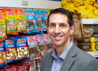 HAIRBO UK & Ireland appointed new MD