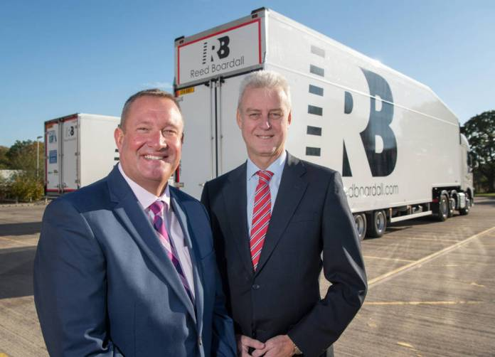 Yorkshire temp-controlled logistics business invest £2m in fleet