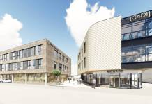 Plans submitted for @TheDock investment to drive tech cluster growth