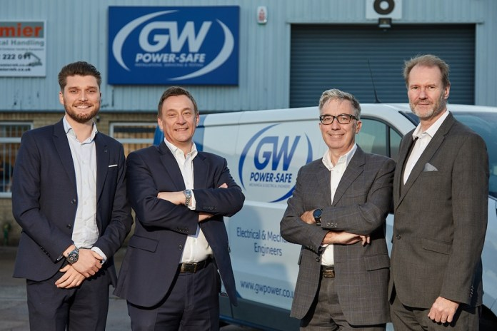 Northern Powerhouse cash for Hull contractor