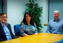 Trio join Mid Yorkshire Chamber board of directors