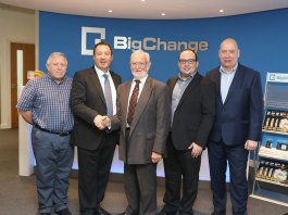 Double acquisition for growing mobile workforce tech specialist