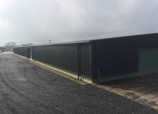 Trio of lettings of Follitfoot Ridge Business Park
