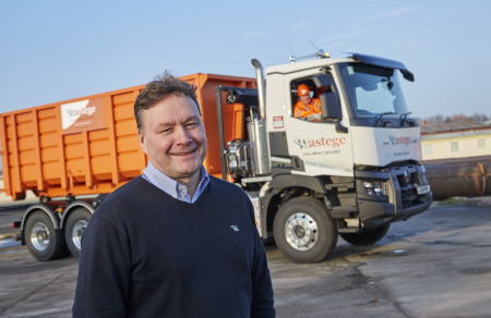 Hull waste management specialists invests in people & equipment