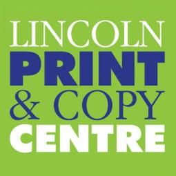 Lincoln Print & Copy Center