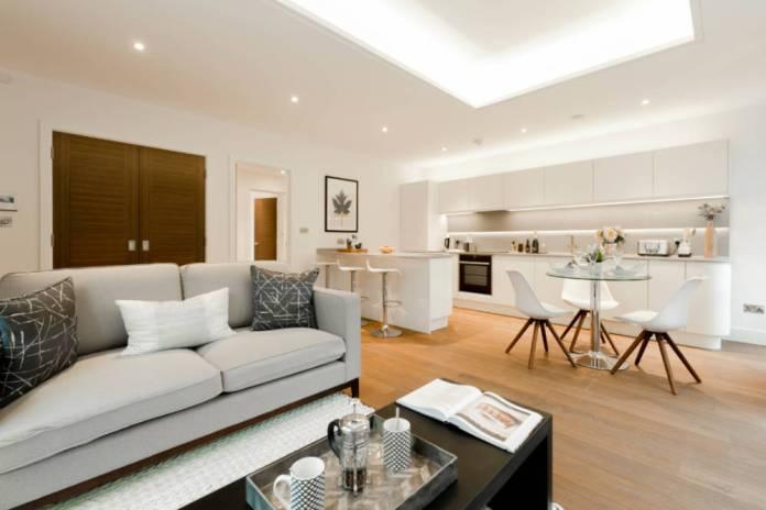 Newby opens doors to Harrogate resi development